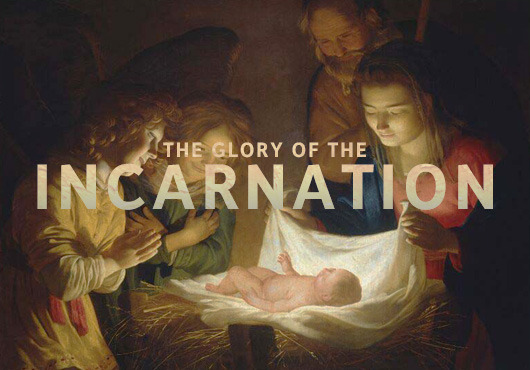 The Incarnation and the World