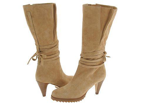 DKNY Saba Boots